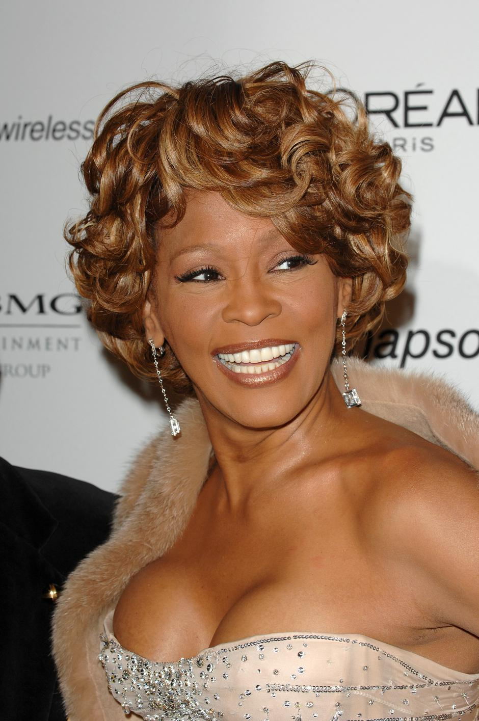 Whitney Houston died in L.A | Autor: Lionel Hahn/Press Association/PIXSELL