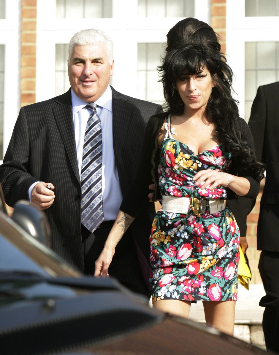 Winehouse in court | Autor: Yui Mok/Press Association/PIXSELL