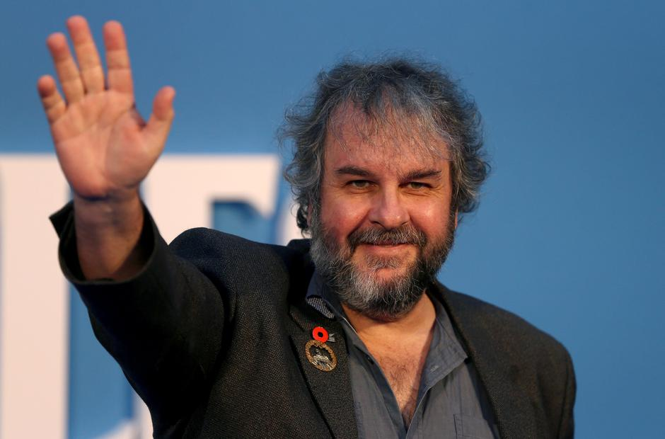 FILE PHOTO: Director Peter Jackson attends the world premiere of 'The Beatles: Eight Days a Week - The Touring Years' in London | Autor: NEIL HALL/REUTERS/PIXSELL/REUTERS/PIXSELL