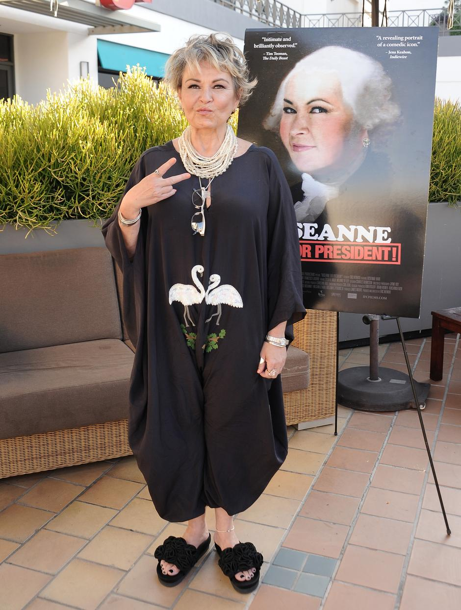 Roseanne For President! Premiere - Los Angeles | Autor: LuMarPhoto/Press Association/PIXSELL