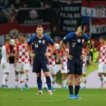 Euro 2020 Qualifier - Group E - Slovakia v Croatia