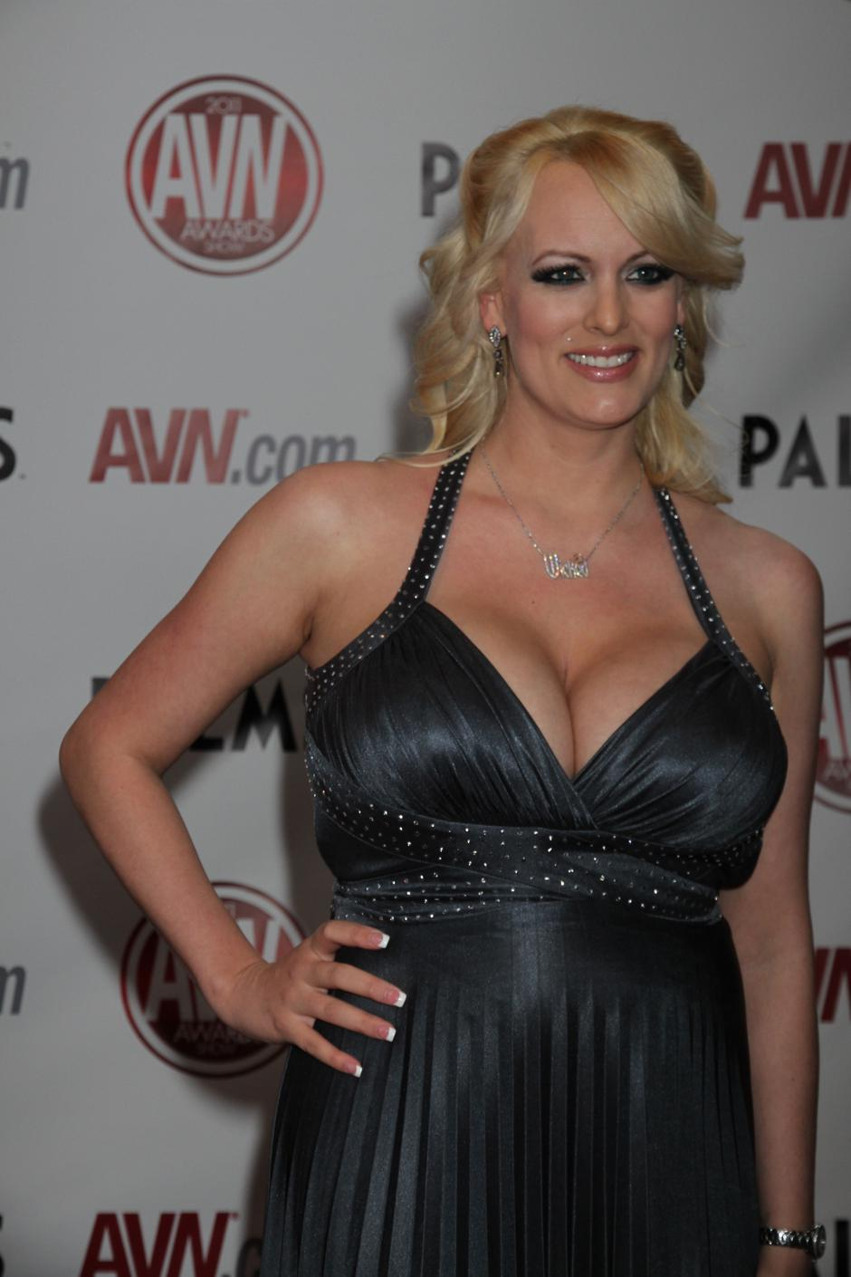 AVN Awards 2011 - Las Vegas | Autor: AJM/Press Association/PIXSELL