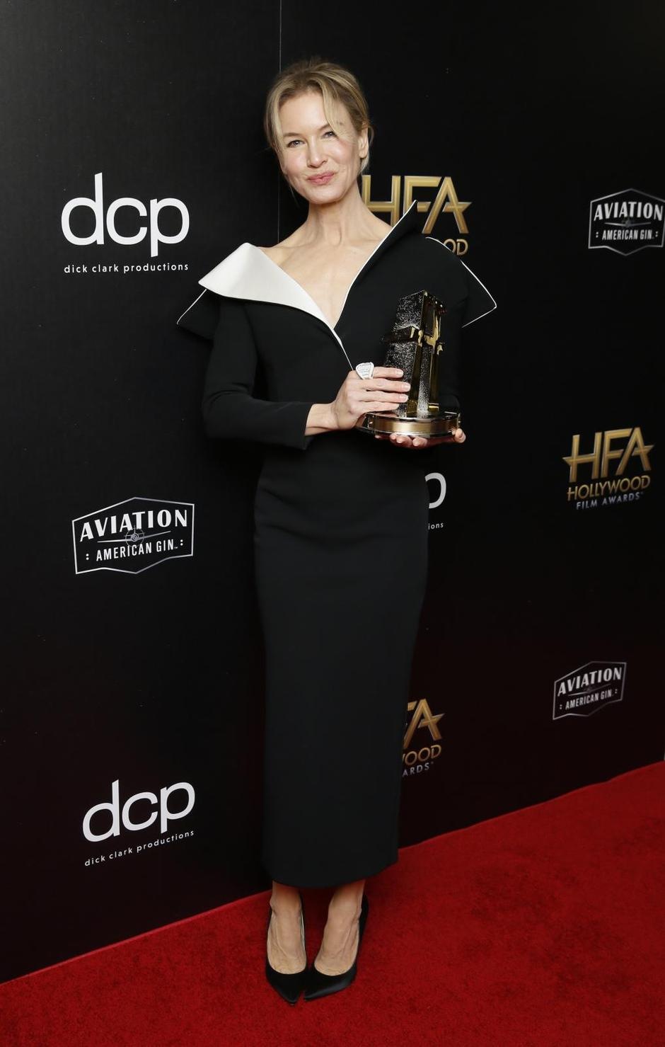 2019 Hollywood Film Awards - Photo room - Beverly Hills, California, U.S. | Autor: DANNY MOLOSHOK/REUTERS/PIXSELL/REUTERS/PIXSELL