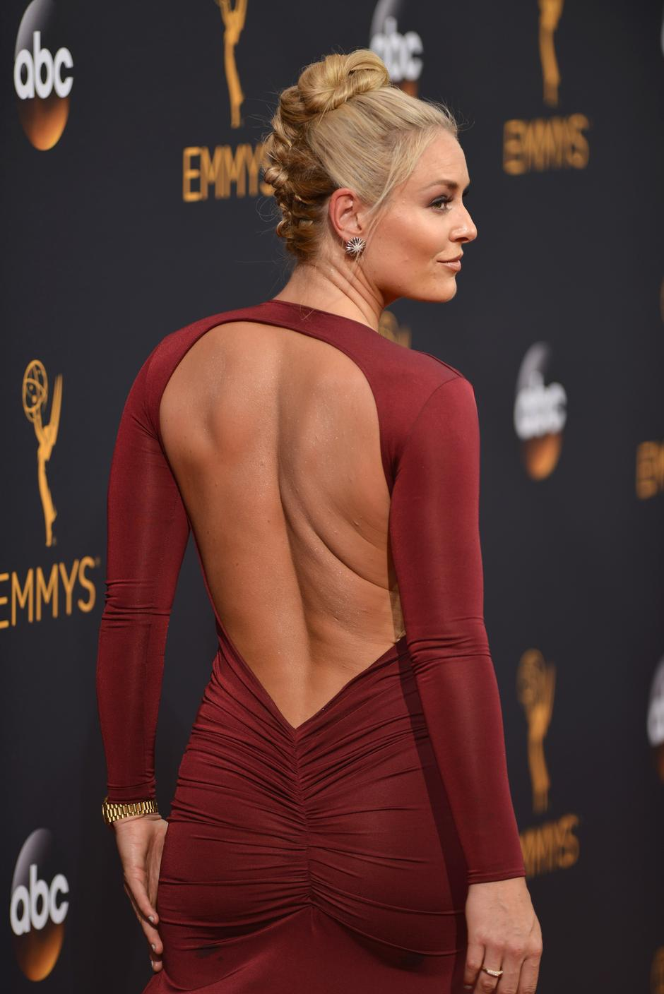 68th Primetime Emmy Awards Arrivals - LA | Autor: Hahn Lionel/Press Association/PIXSELL
