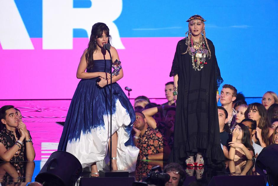 2018 MTV Video Music Awards - Show - Los Angeles | Autor: PA/Press Association/PIXSELL