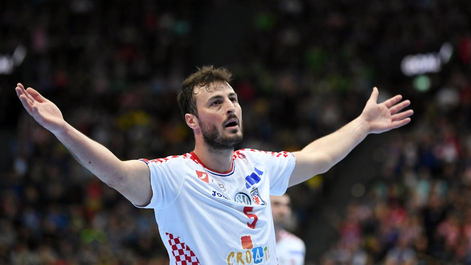 IHF Handball World Championship - Germany & Denmark 2019 - Group B - Spain v Croatia