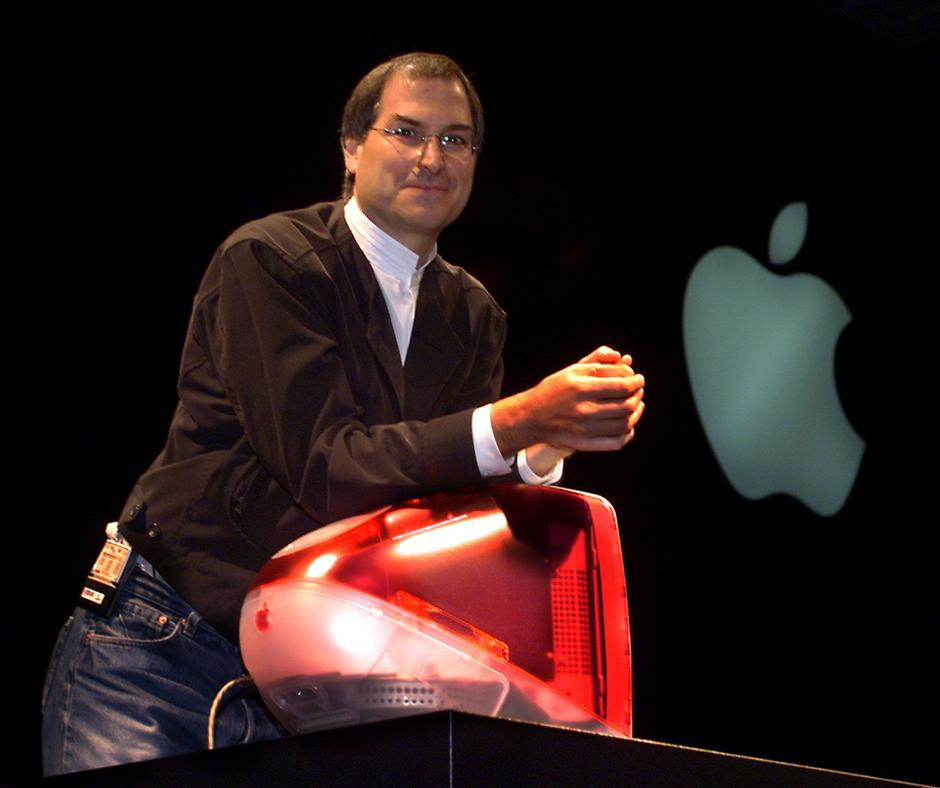 Apple Founder Steve Jobs is Dead at Age 56 | Autor: Profimedia