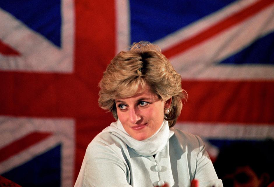 Princess Diana death anniversary | Autor: John Giles/Press Association/PIXSELL