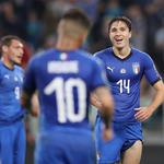 Italy v Bosnia and Herzegovina - UEFA Euro 2020 Qualifying - Group J - Juventus Stadium