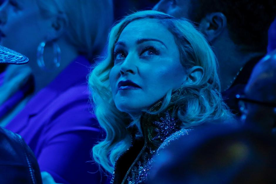 Singer Madonna attends the 30th annual GLAAD awards ceremony in New York City, New York | Autor: EDUARDO MUNOZ/REUTERS/PIXSELL/REUTERS/PIXSELL
