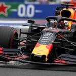 Motorsports: FIA Formula One World Championship 2019, Grand Prix of Mexico