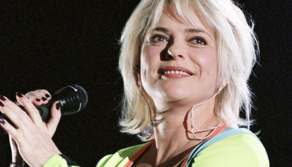 French singer France Gall dies at 70 | Autor: STR