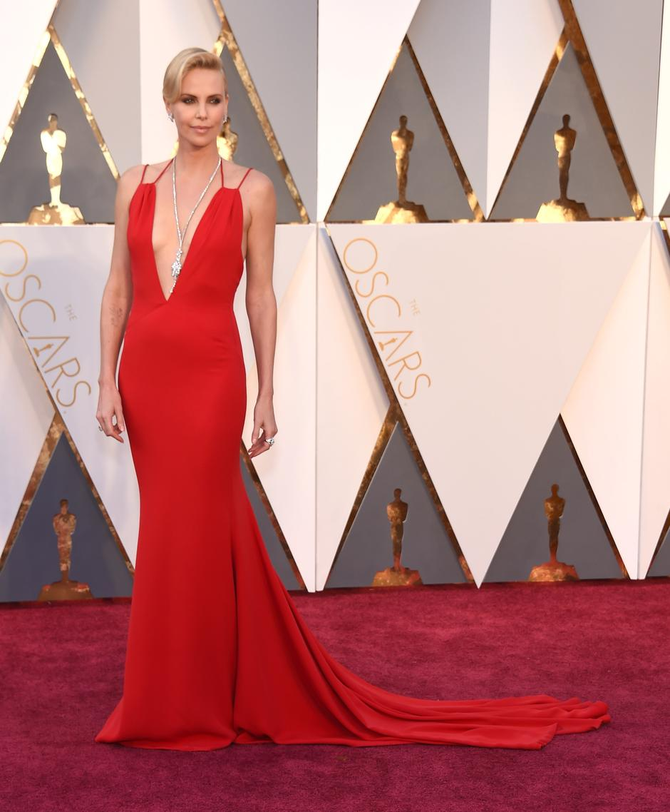 The 88th Academy Awards - Arrivals - Los Angeles - | Autor: Rollins-AA16/Press Association/PIXSELL