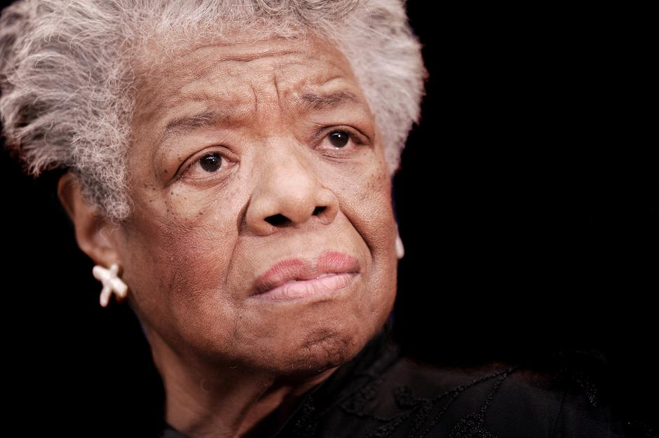 Maya Angelou, renowned poet, novelist and actress, died this morning at age 86 - Washington | Autor: Olivier Douliery/Press Association/PIXSELL