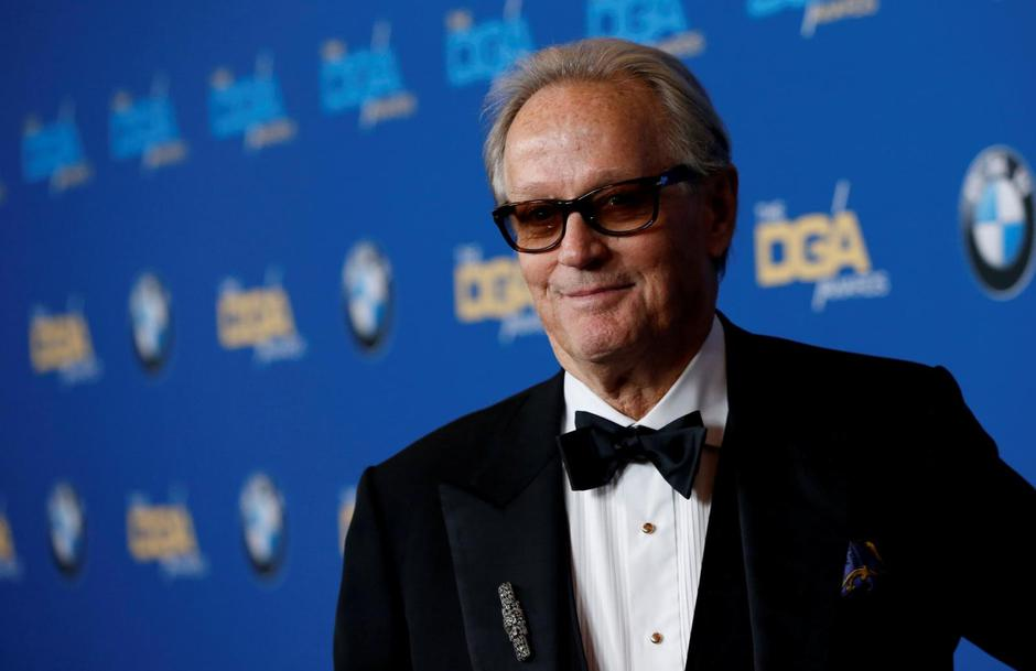 FILE PHOTO: Actor Fonda poses at the 70th Annual DGA Awards in Beverly Hills | Autor: MARIO ANZUONI/REUTERS/PIXSELL/REUTERS/PIXSELL