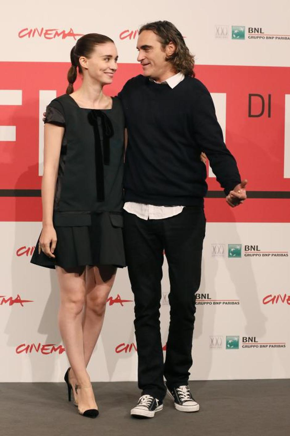 8th Rome Film Festival - 'Her' Photocall | Autor: Alessia Paradisi/Press Association/PIXSELL