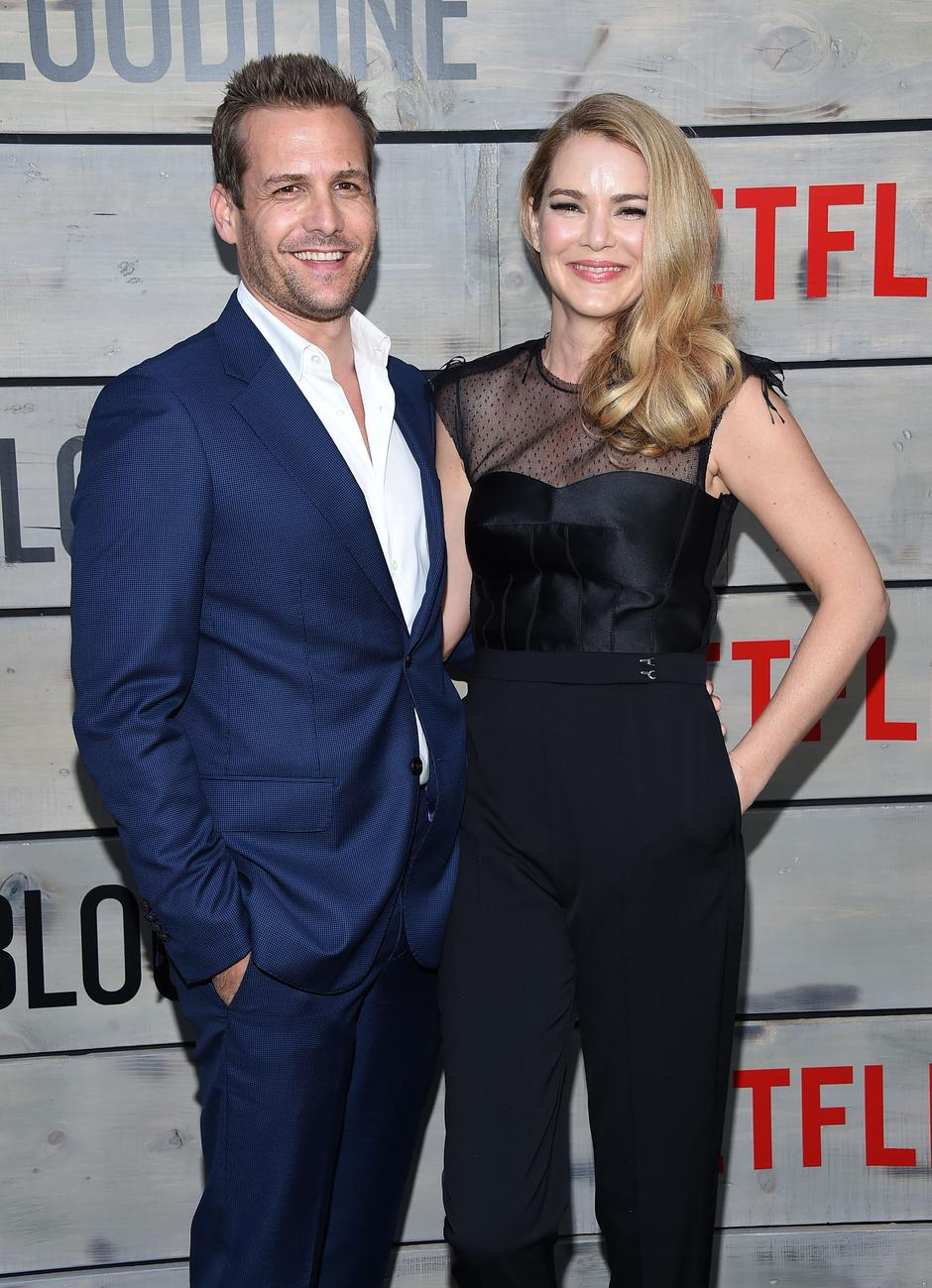 "LA Premiere of Season Two ""Bloodline"" - Arrivals 