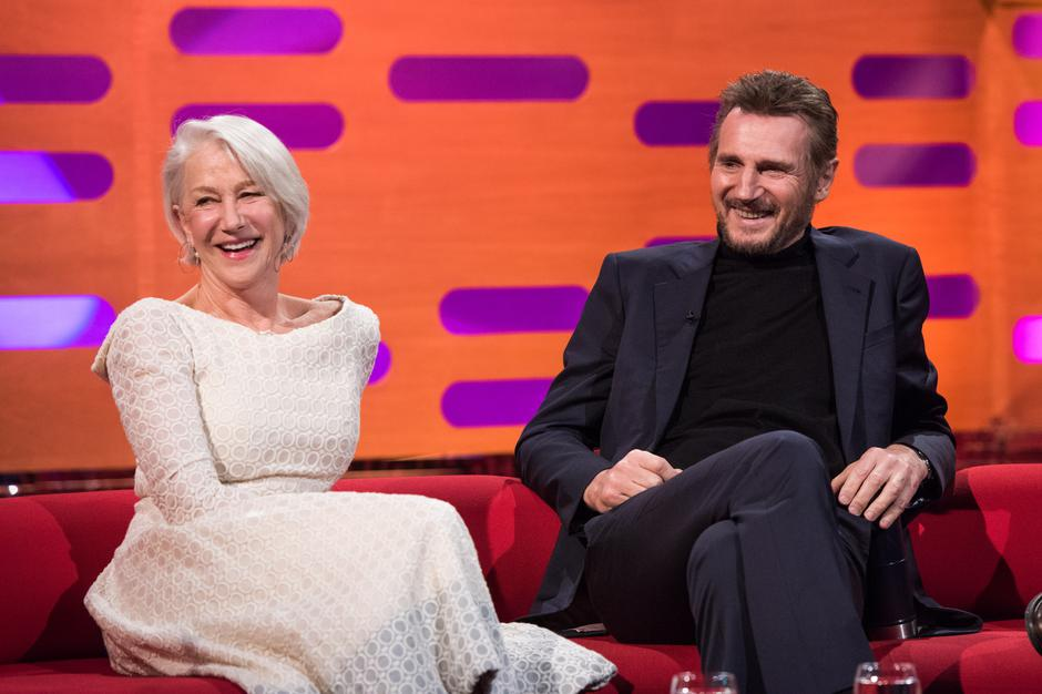 Graham Norton Show - London | Autor: Matt Crossick/Press Association/PIXSELL