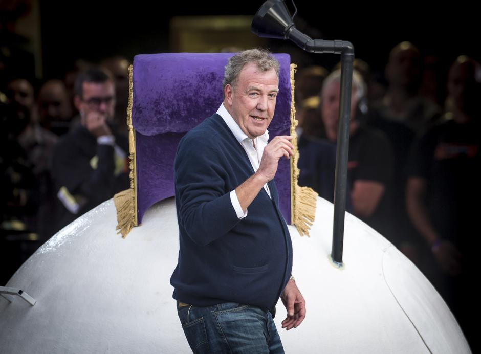 The Grand Tour | Autor: Danny Lawson/Press Association/PIXSELL
