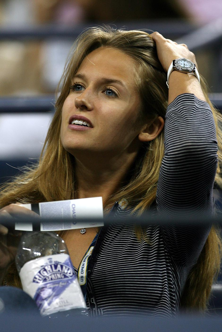 Tennis - 2009 US Open - Day Two - Flushing Meadows | Autor: PA Wire/Press Association/PIXSELL