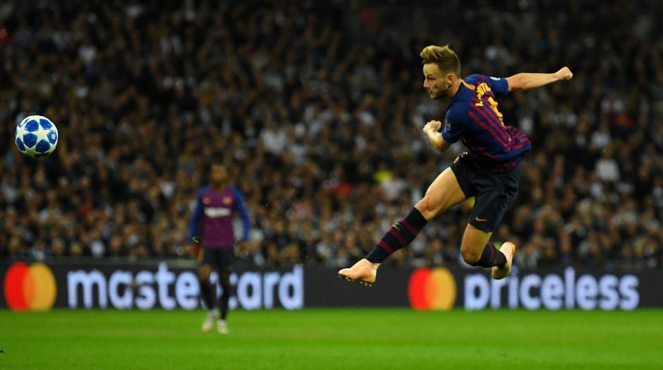 Champions League - Group Stage - Group B - Tottenham Hotspur v FC Barcelona | Autor: Dylan Martinez/REUTERS/PIXSELL/REUTERS/PIXSELL