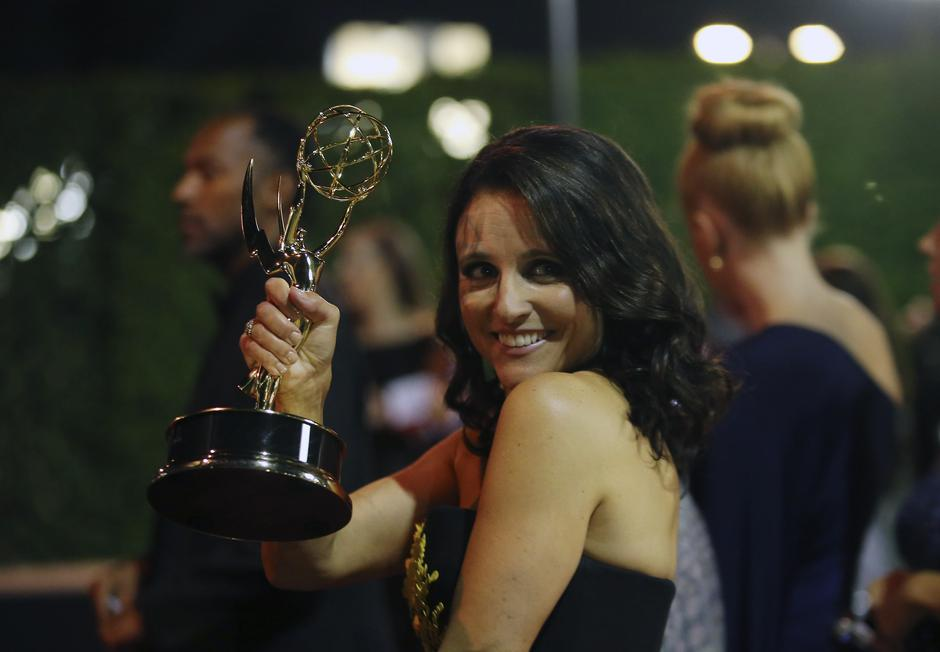 69th Primetime Emmy Awards – Governors Ball – Los Angeles | Autor: MIKE BLAKE/REUTERS/PIXSELL/REUTERS/PIXSELL