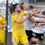 Champions League - Second Qualifying Round Second Leg - Rosenborg v BATE Borisov