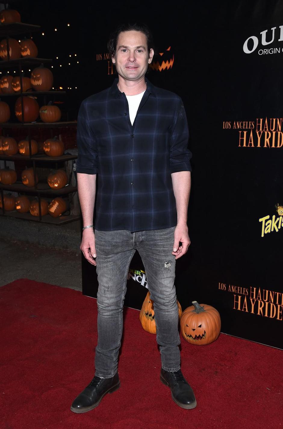8th Annual Haunted Hayride - Los Angeles | Autor: Chase Rollins/Press Association/PIXSELL