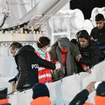 Croton landed 277 migrants from ship Eighteen