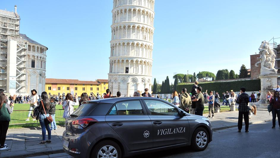 PISA-STRENGTHENED SAFETY IN THE BOARD OF DUOMO