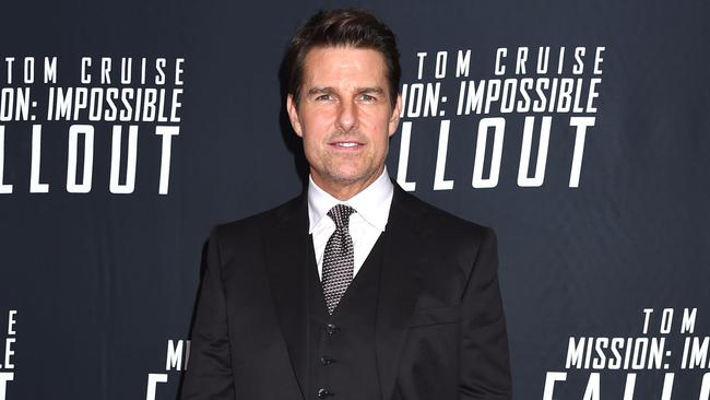Mission: Impossible Fallout Premiere - Washington DC