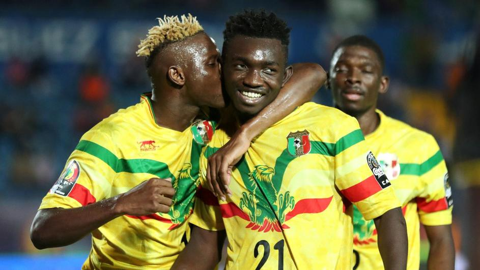 Africa Cup of Nations 2019 - Group E - Mali v Mauritania