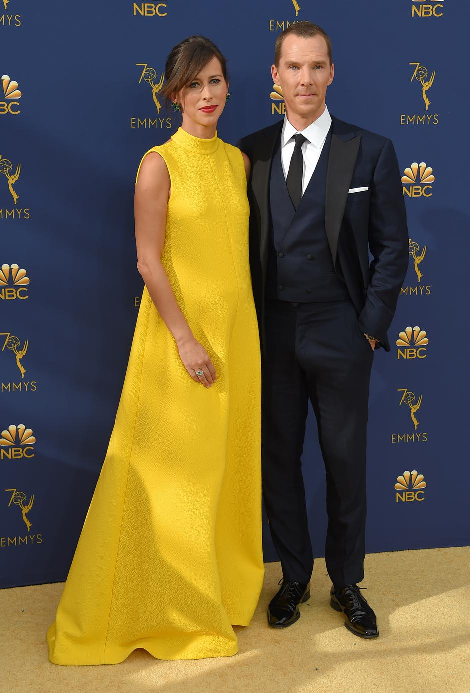 70th Emmy Awards - Arrivals - Los Angeles | Autor: OConnor-Arroyo/Press Association/PIXSELL