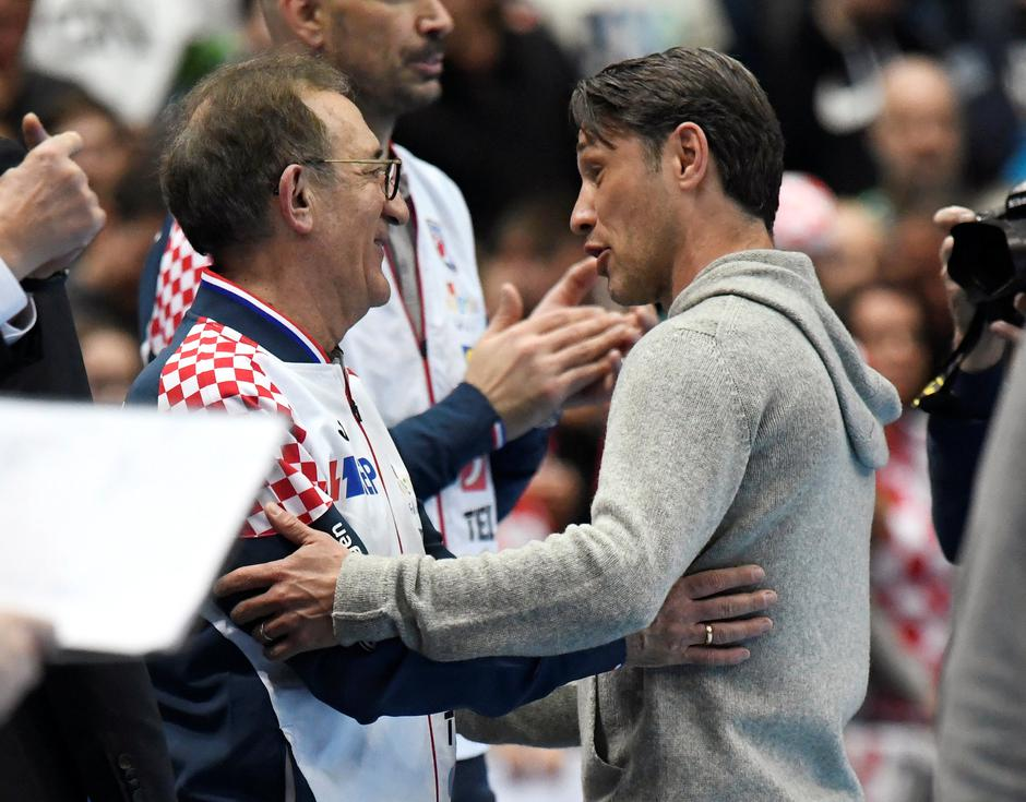 IHF Handball World Championship - Germany & Denmark 2019 - Group B - Iceland v Croatia | Autor: ANDREAS GEBERT