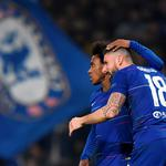 Europa League - Round of 32 Second Leg - Chelsea v Malmo
