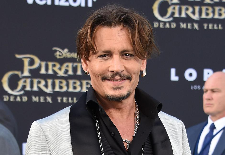 Disney's ''Pirates Of The Caribbean: Dead Men Tell No Tales'' Premiere - Los Angeles | Autor: © Chase Rollins/Press Association/PIXSELL