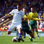 Norwich City v Chelsea - Premier League - Carrow Road
