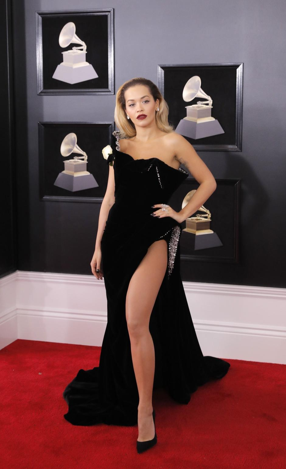 60th Annual Grammy Awards – Arrivals – New York | Autor: Andrew Kelly/REUTERS/PIXSELL/REUTERS/PIXSELL