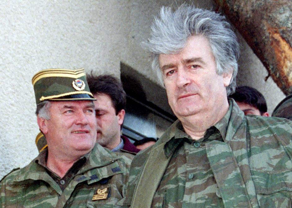 FILE PHOTO: Bosnian Serb wartime general Ratko Mladic | Autor: RANKO CUKOVIC/REUTERS/PIXSELL/REUTERS/PIXSELL