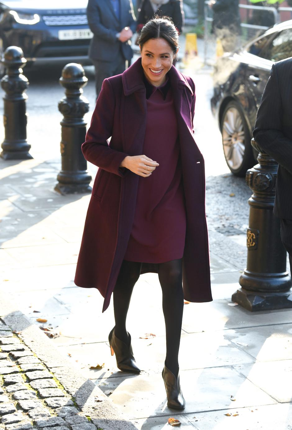 Duchess of Sussex supports cookbook | Autor: Doug Peters/Press Association/PIXSELL