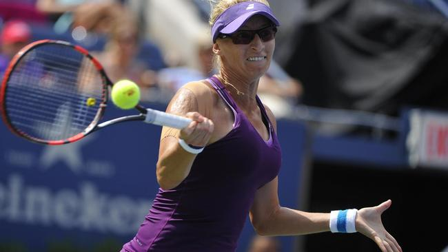 US Open - Women 4th Round - Flushing Meadows