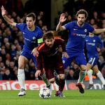 FILE PHOTO: Champions League Round of 16 First Leg - Chelsea vs FC Barcelona