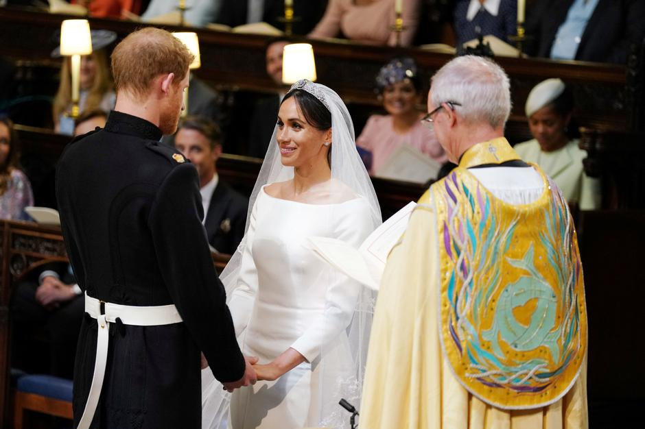 Royal Wedding | Autor: POOL
