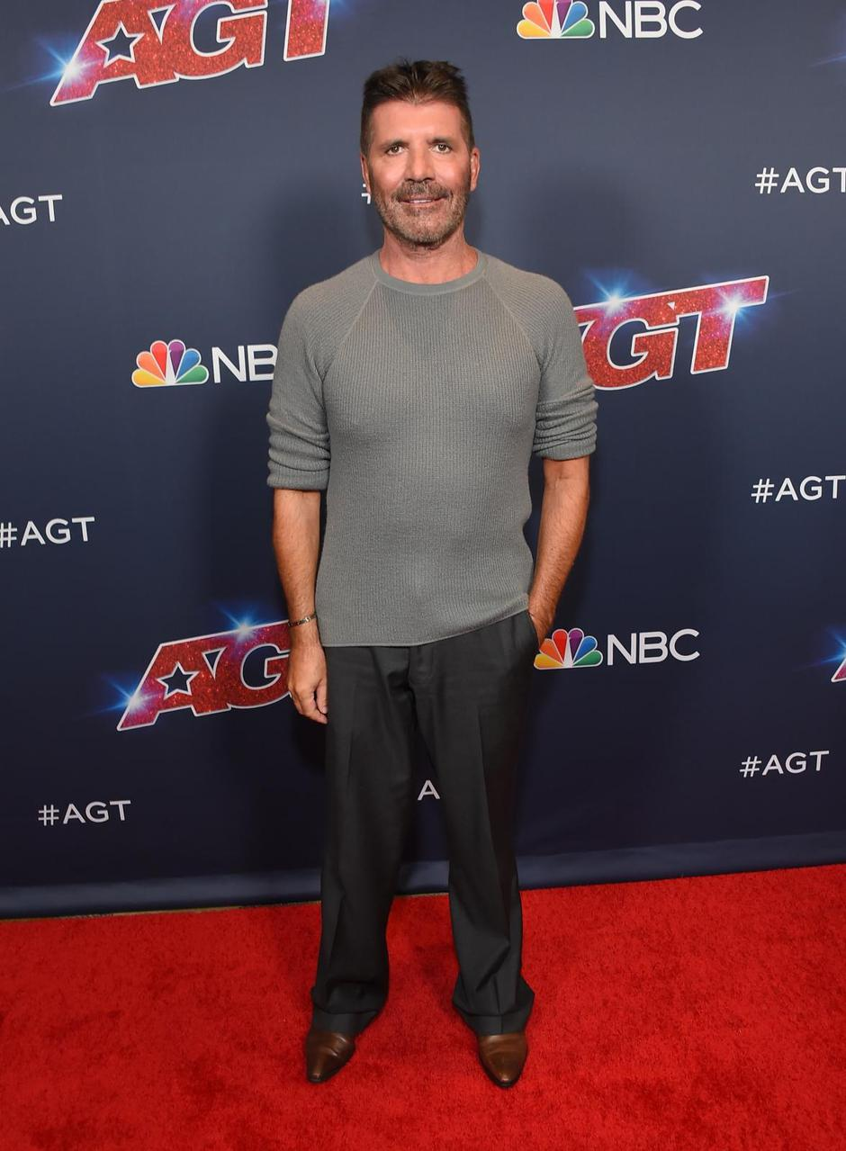 America's Got Talent Season 14 Photocall - Los Angeles | Autor: O'Connor/Press Association/PIXSELL