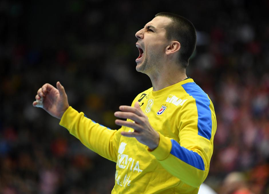 IHF Handball World Championship - Germany & Denmark 2019 - Group B - Spain v Croatia | Autor: Andreas Gebert/REUTERS/PIXSELL/REUTERS/PIXSELL