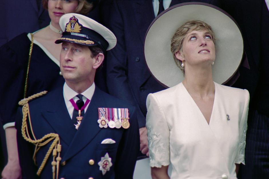 Princess Diana 1991 | Autor: News Syndication/PIXSELL