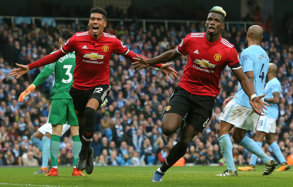 Manchester City v Manchester United - Premier League - Etihad Stadium | Autor: Richard Sellers/Press Association/PIXSELL