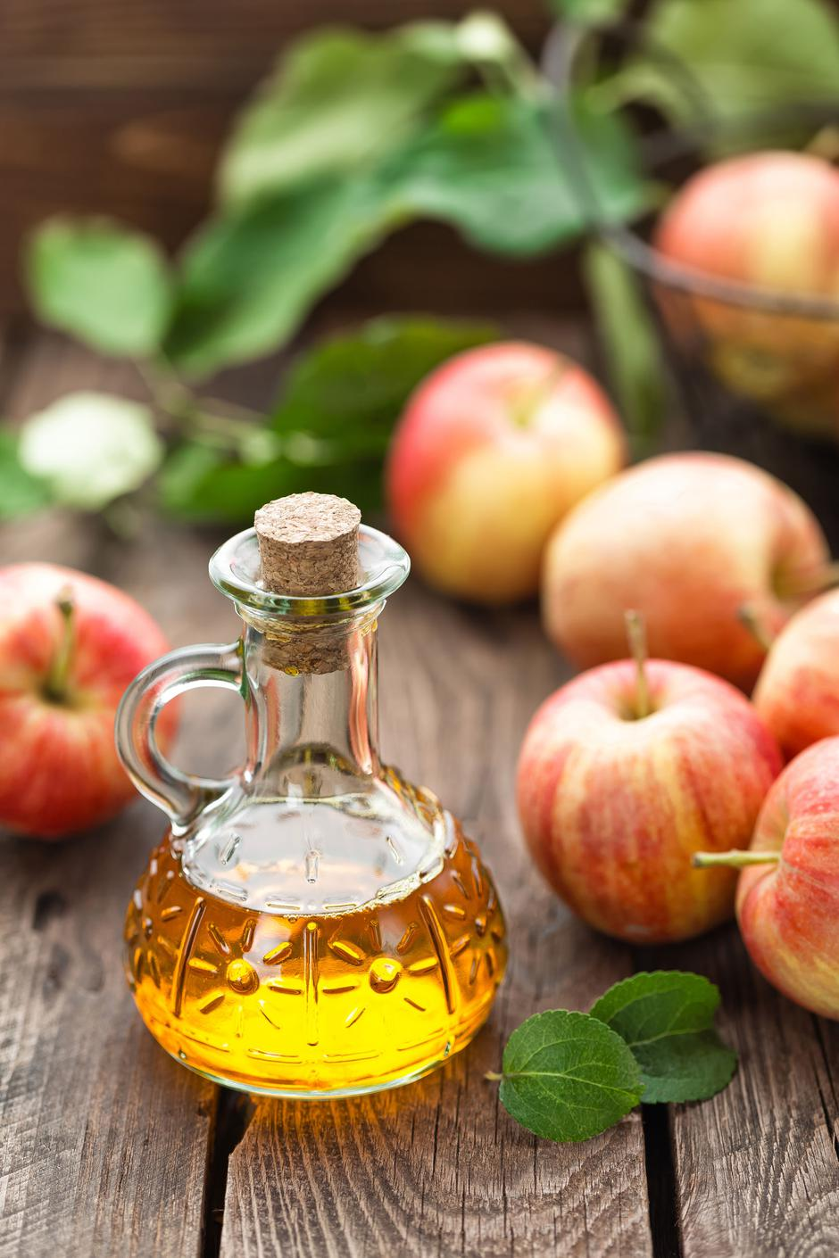 apple vinegar | Autor: 123RF