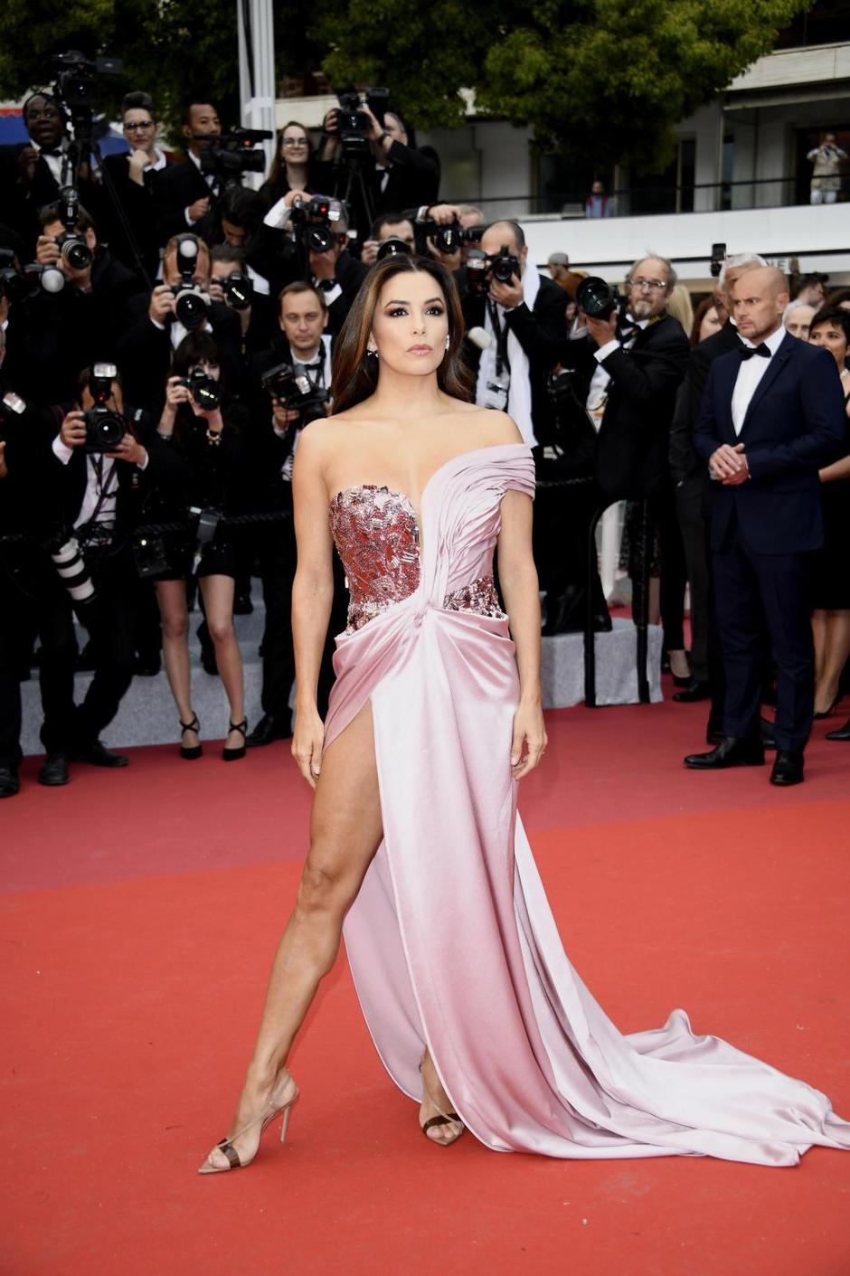 "72nd Cannes Film Festival 2019, Red Carpet Opening Ceremony and ""The dead don't  die"". 