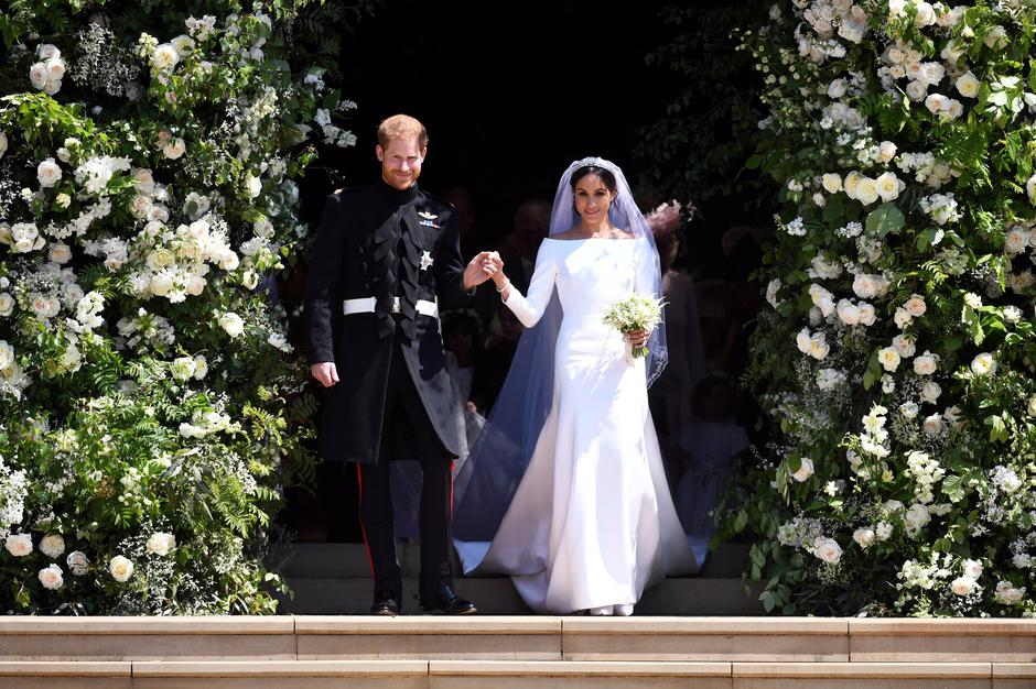 FILE PHOTO: Royal Wedding | Autor: POOL New/REUTERS/PIXSELL/REUTERS/PIXSELL